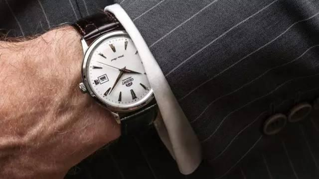 Why men need a watch