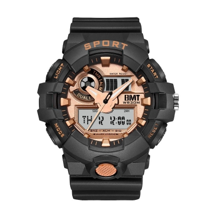 VT-806 Mens Fashion Outdoor Digital Sport Watch