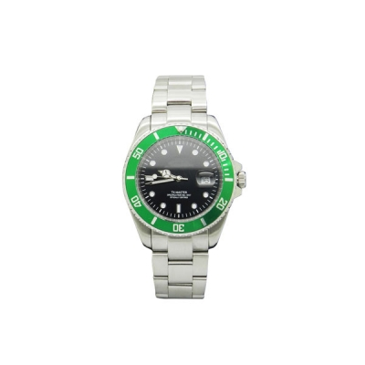 VT-M1412 High Quality Solid Stainless Steel Mens Watch